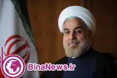 پیام تسلیت رییسجمهور به مناسبت حادثه آزاد راه قم – تهران