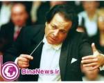 علی رهبری: میخواهم قبل از مرگم، ارکستر سمفونیک تهران را در اوج ببینم