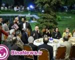 گزارش تصویری:جشن اولین سالروز تاسیس موسسه هنرمندان پیشکسوت