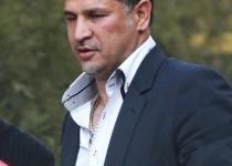 علی دایی به دادگستری رفت