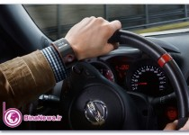 ساعت هوشمند نیسان به رانندگی شما امتیاز میدهد + عکس