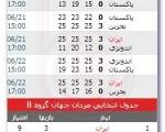والیبال ایران با پیروزی مقابل بحرین به جام جهانی والیبال راه یافت