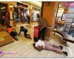 صدها کشته و زخمی در حمله الشباب به یک مرکز خرید در نایروبی + تصاویر