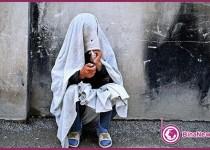 زندگی معتادان در «دروازه غار»+21 عکس تکان دهنده