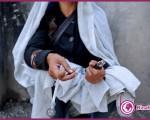 زندگی معتادان در «دروازه غار»+۲۱ عکس تکان دهنده
