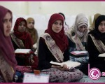 مسابقه بانوی شایسته جهان اسلام +۲۵ عکس