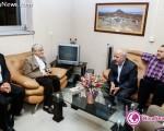 دکتر محمدرضا عارف در اکران ویژه فرزند چهارم +۱۰عکس