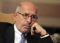 البرادعی: گفتوگو بین ایران و آمریکا کلید ثبات خاورمیانه است