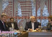 از دیدار دوجانبه ظریف و کری تا ابراز شگفتی وستروله از لحن جدید ایران