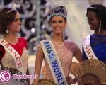 زیباترین دختر جهان در سال۲۰۱۳ انتخاب شد+عکس