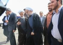 روحانی فردا به قرقیزستان سفر میکند
