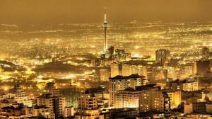 تهران، در میان ده شهر خطرناک جهان