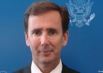 آلن ایر: رفع تحریمها متناسب با اقدامات ایران خواهد بود