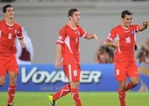 ایران یک - اتریش صفر/ صعود نوجوانان به یک هشتم نهایی جام جهانی فوتبال