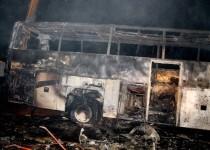 علت تصادف مرگبار قم - تهران و مقصر حادثه اعلام شد
