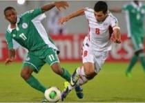 جام جهانی نوجوانان جهان - امارات / تیم ملی نوجوانان ایران حذف شد