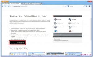 آموزش گام به گام ریکاوری فایلهای پاک شده +آموزش تصویری