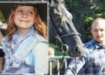 دختري که به عشق پدرش خودکشي کرد+عکس