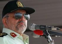 فرمانده ناجا : ترخیص خودروهای توقیف شده به مناسبت عید غدیر