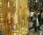 قیمت طلا و ارز در بازار کاهش یافت؛یکشنبه ۲۱مهر۱۳۹۲