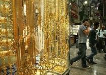 قیمت طلا و ارز در بازار کاهش یافت؛یکشنبه 21مهر1392