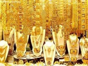 کاهش قیمت طلا و ارز در بازار؛شنبه20مهر1392