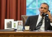 اعتراض به مکالمه اوباما ـ روحانی، دلیل لغو سخنرانی عربستان در سازمان ملل