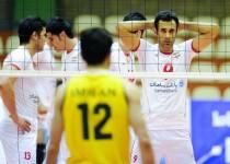 راهیابی والیبالیستهای ایران به نیمهنهایی آسیا