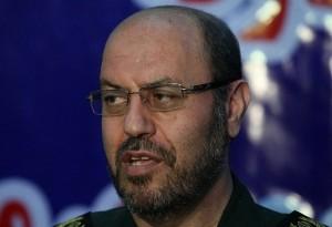 وزیر دفاع : اظهارات نتانیاهو نشان از موفقیت سیاسی ایران دارد