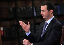 اسد: ترکیه تاوان سنگینی برای حمایت از تروریسم میپردازد