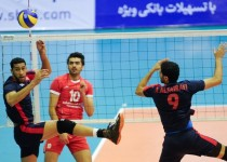 پخش مسابقهی فینال والیبال ایران و کره از تلویزیون