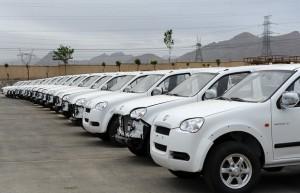 قیمت خودرو تا پایان سال ثابت میماند
