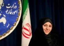 واکنش سخنگوی وزارت خارجه به تیتر کیهان درباره صحبتهای ظریف