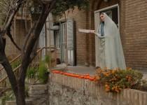 فروش 22 میلیونی «بشارت به شهروند هزاره سوم» در 2 روز اول اکران