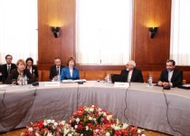 پایان دور اول مذاکرات ایران و 1+5/ ارائه بسته پیشنهادی ایران