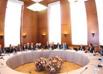مذاکرات ایران و 1+5 با انتشار بیانهای پایان یافت