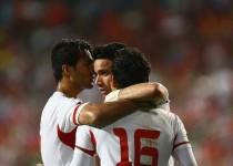 سه امتیاز بازی با تایلند در جیب ایران