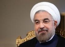 پیام تبریک رییسجمهور در عید قربان به ملت ایران