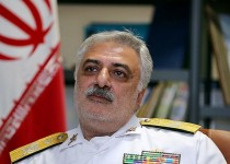 نجات کشتی گازبر ایرانی از هجوم دزدان دریایی