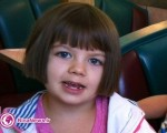 کودکی که روزی ۱۲۰ بار تشنج میکند