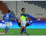 خداحافظی غریبانه فرهاد مجیدی از فوتبال + تصاویر