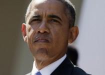 جلسه بینتیجه کنگره با اوباما؛ دولت آمریکا همچنان تعطیل