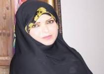 نامه نعیمه اشراقی به ملت ایران