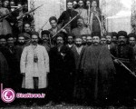 غربت ستارخان در صدمین سالگرد شهادت
