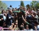 مرگ بازیگر معروف ترکیه