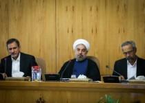رییس جمهور:مردم ایران با مردم آمریکا دشمنی نداشته و ندارند