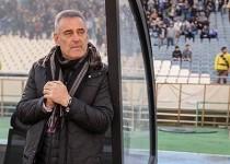 مخالفت هیات مدیره ذوب آهن با استعفای بوناچیچ
