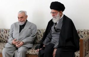 پیام تسلیت آیتالله خامنهای در پی درگذشت حبیبالله عسگراولادی