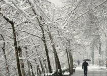 وضعیت هوای کشور در یک هفته آینده؛ برف و باران در راه است