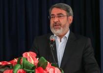 رحمانی فضلی «رییس شورای امنیت کشور» شد